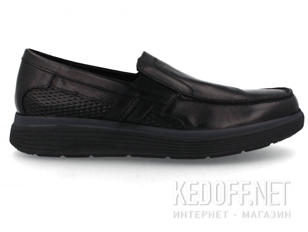 Мужские туфли Forester Soft Step 4406-27 Light Sole купить Украина
