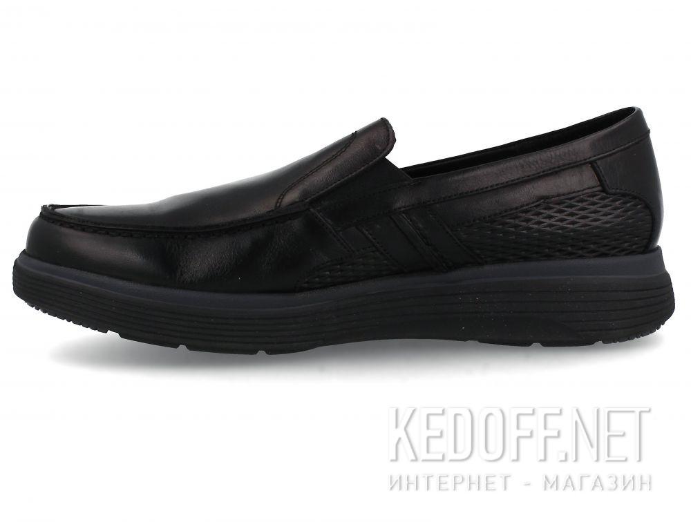 Мужские туфли Forester Soft Step 4406-27 Light Sole купить Киев