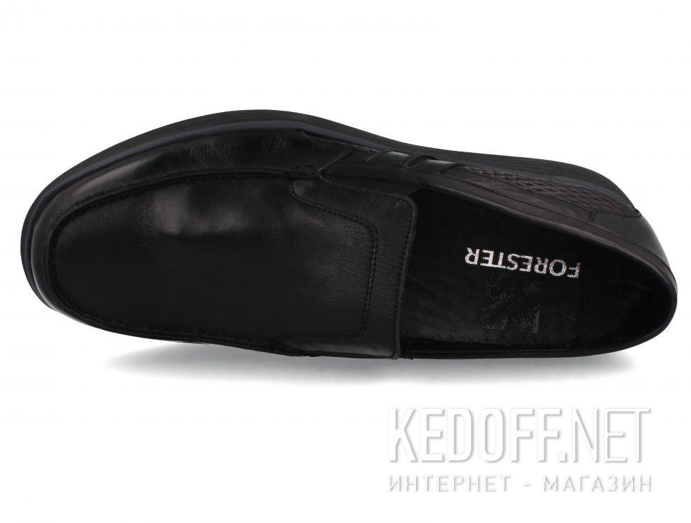 Оригинальные Мужские туфли Forester Soft Step 4406-27 Light Sole