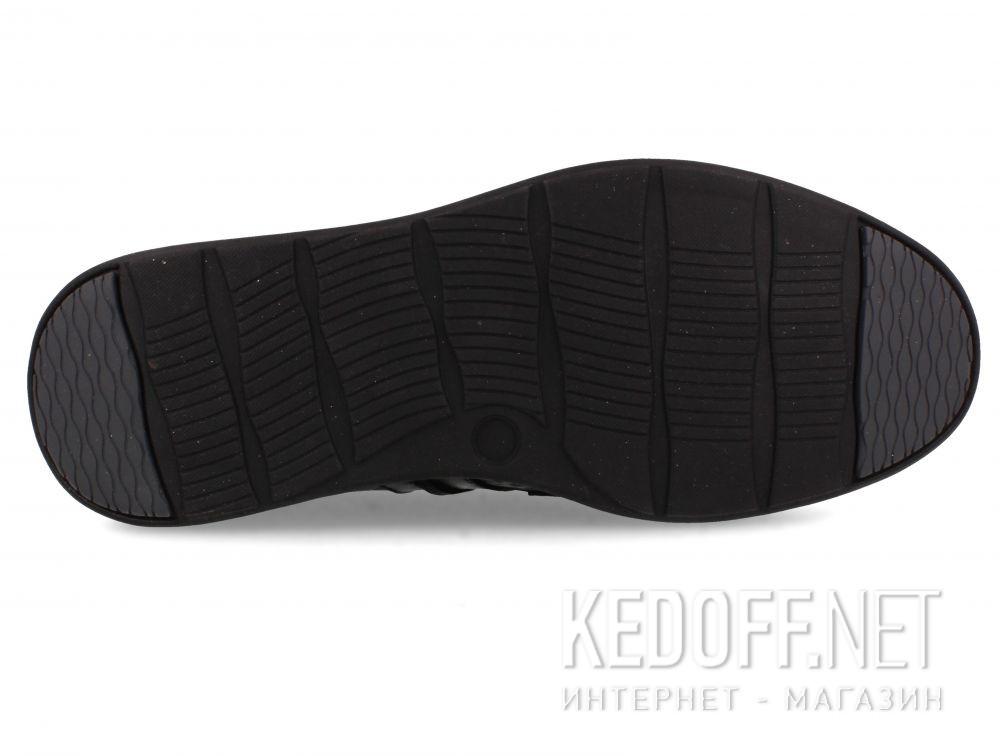 Мужские туфли Forester Soft Step 4406-27 Light Sole описание