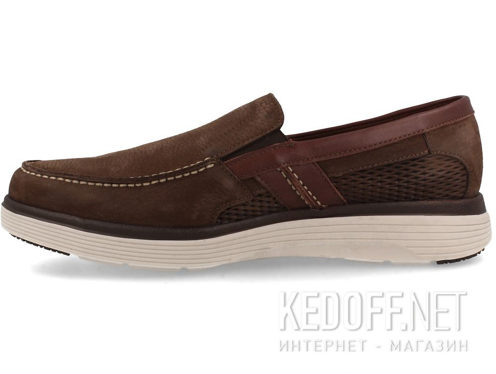 Męskie buty Forester Soft Step 4406-45 Light Sole купить Киев