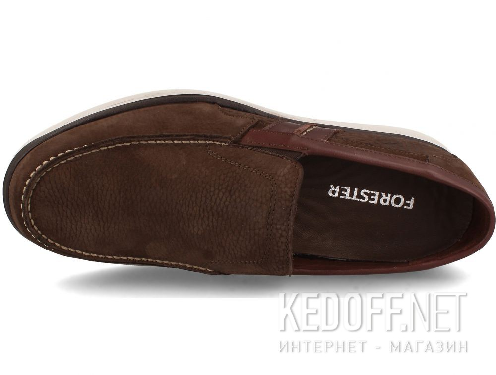 Оригинальные Męskie buty Forester Soft Step 4406-45 Light Sole
