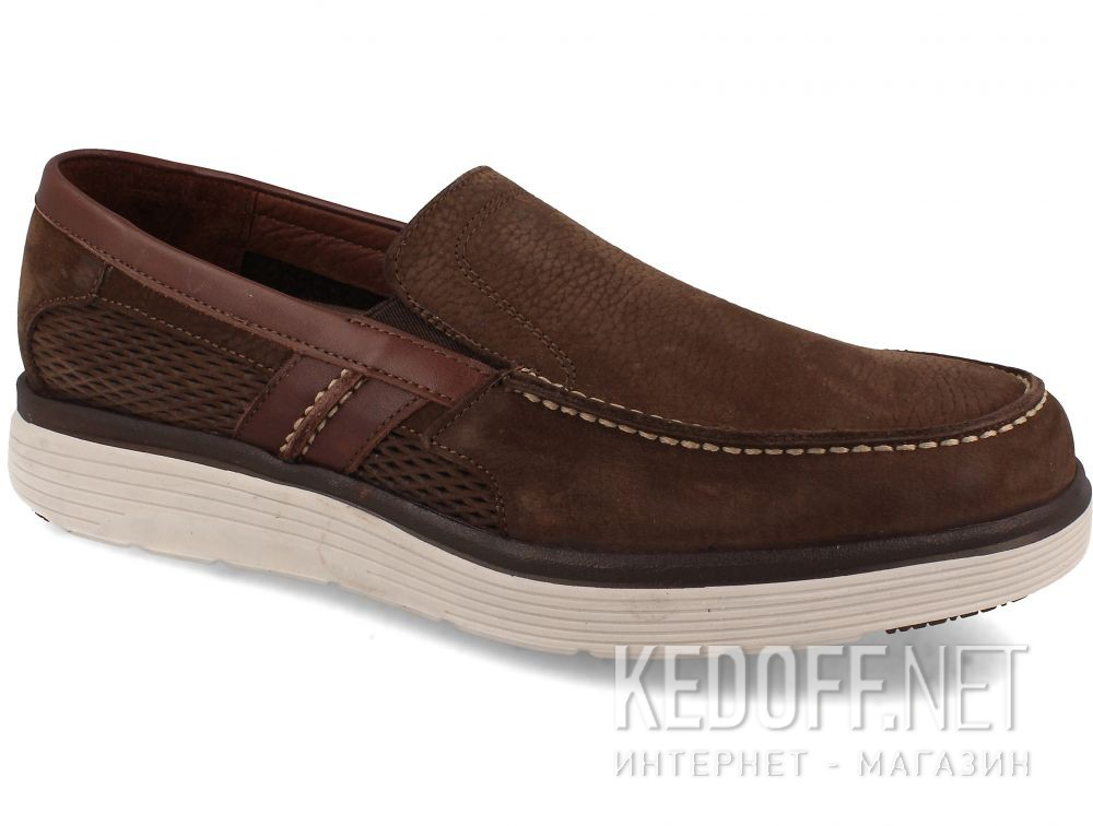 Męskie buty Forester Soft Step 4406-45 Light Sole
