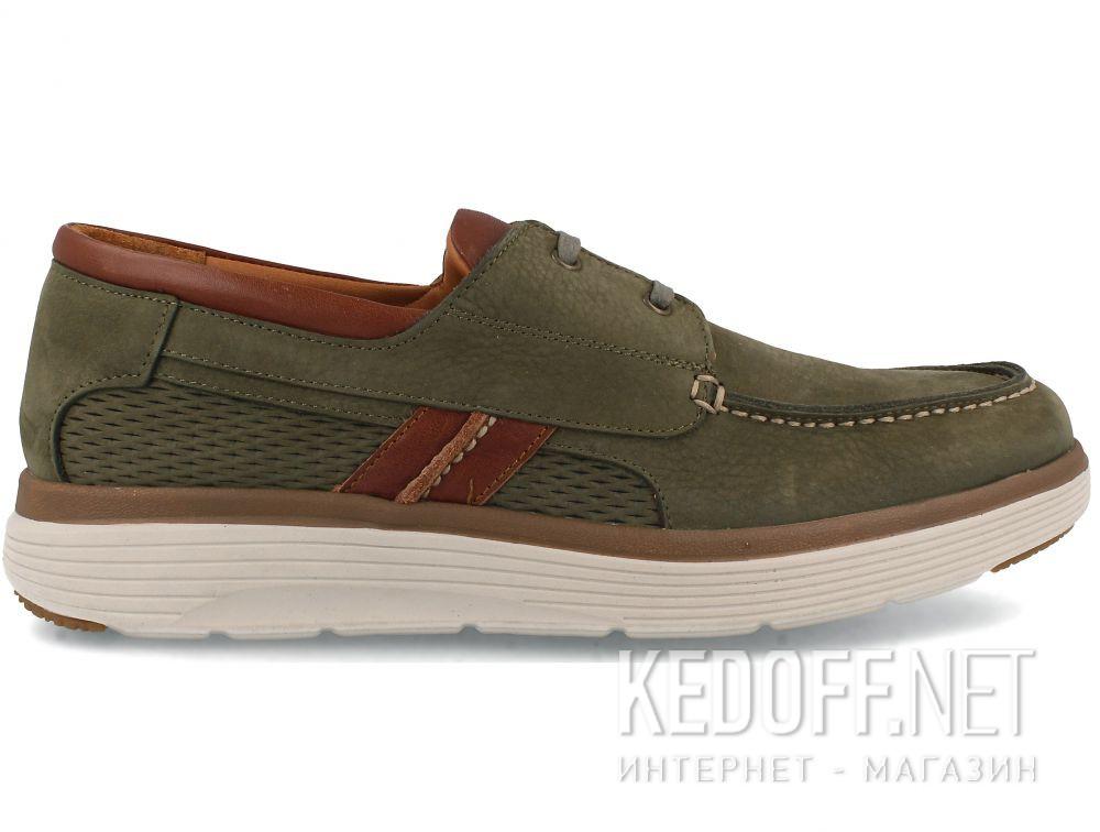 Мужские туфли Forester 4407-22 купить Украина