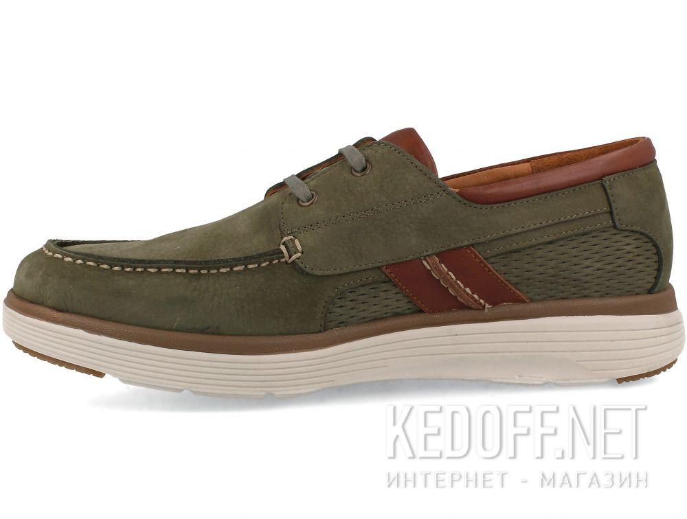 Мужские туфли Forester 4407-22 купить Киев