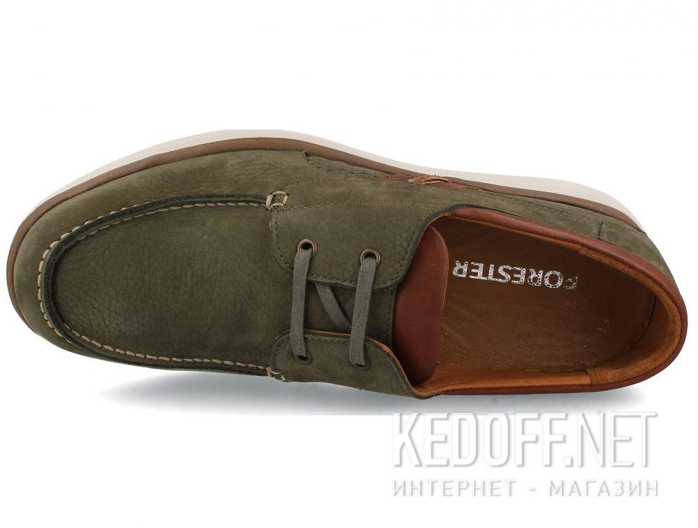 Оригинальные Мужские туфли Forester 4407-22