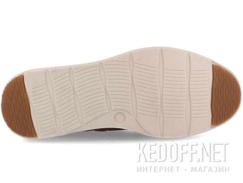 Мужские туфли Forester 4407-22 описание