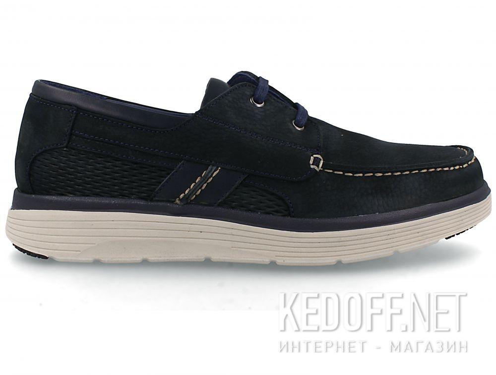 Мужские туфли Forester 4407-89 купить Украина