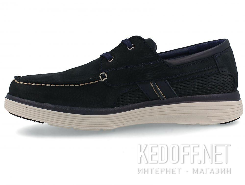 Мужские туфли Forester 4407-89 купить Киев