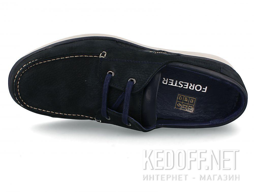 Оригинальные Мужские туфли Forester 4407-89