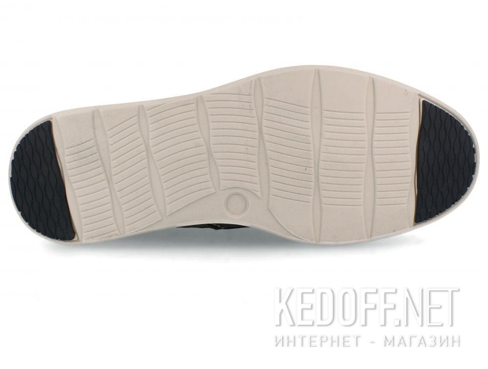 Мужские туфли Forester 4407-89 описание