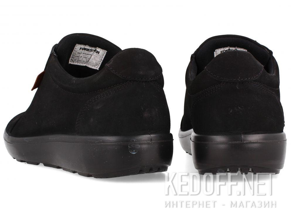 Мужские туфли Forester Flex 450104-27 описание