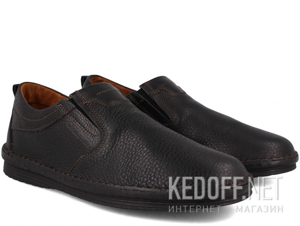 Мужские туфли Forester Kalifornia 532-0015 купить Украина