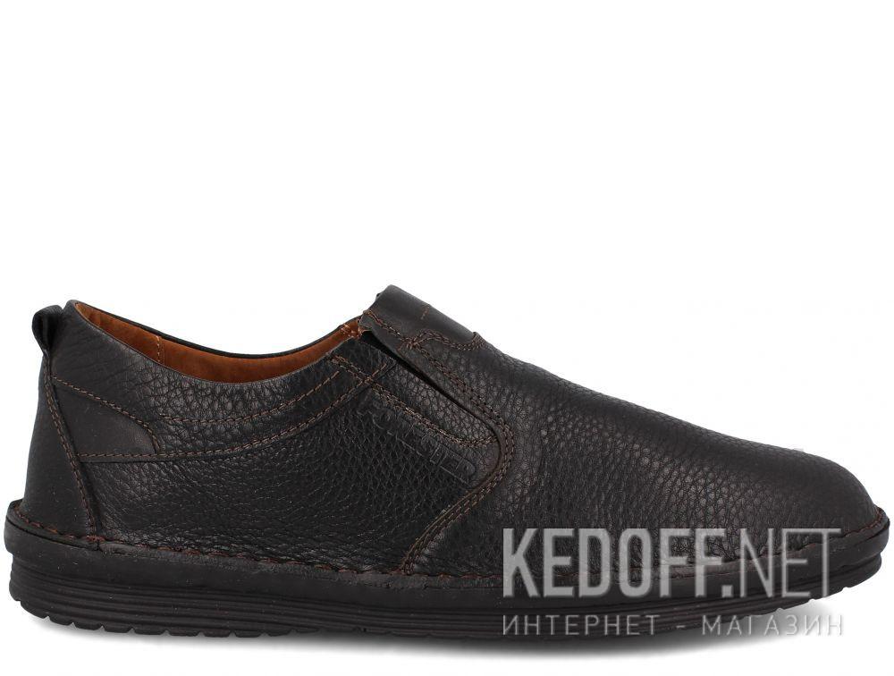 Мужские туфли Forester Kalifornia 532-0015 купить Киев
