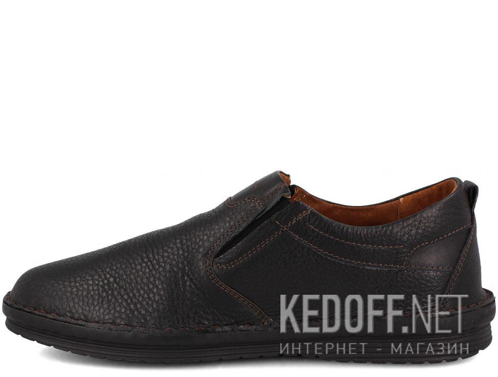 Оригинальные Мужские туфли Forester Kalifornia 532-0015