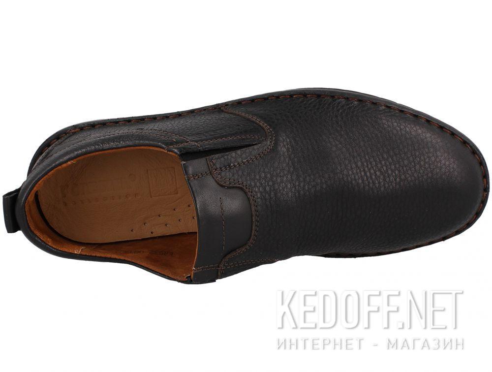Мужские туфли Forester Kalifornia 532-0015 описание