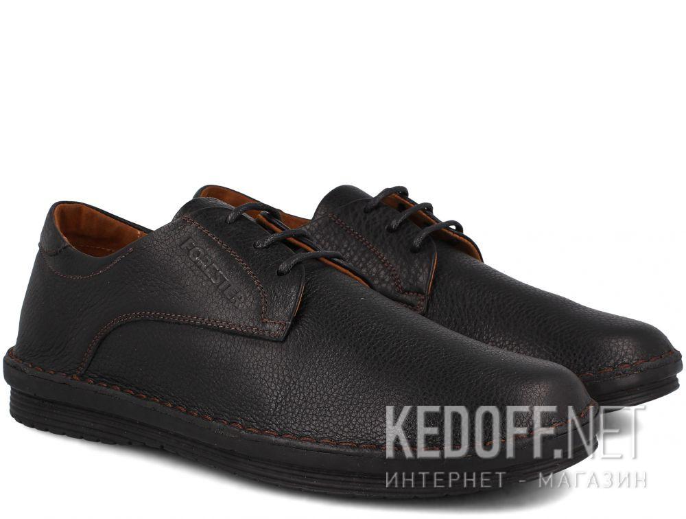 Мужские туфли Forester Kalifornia 533-0015 купить Украина