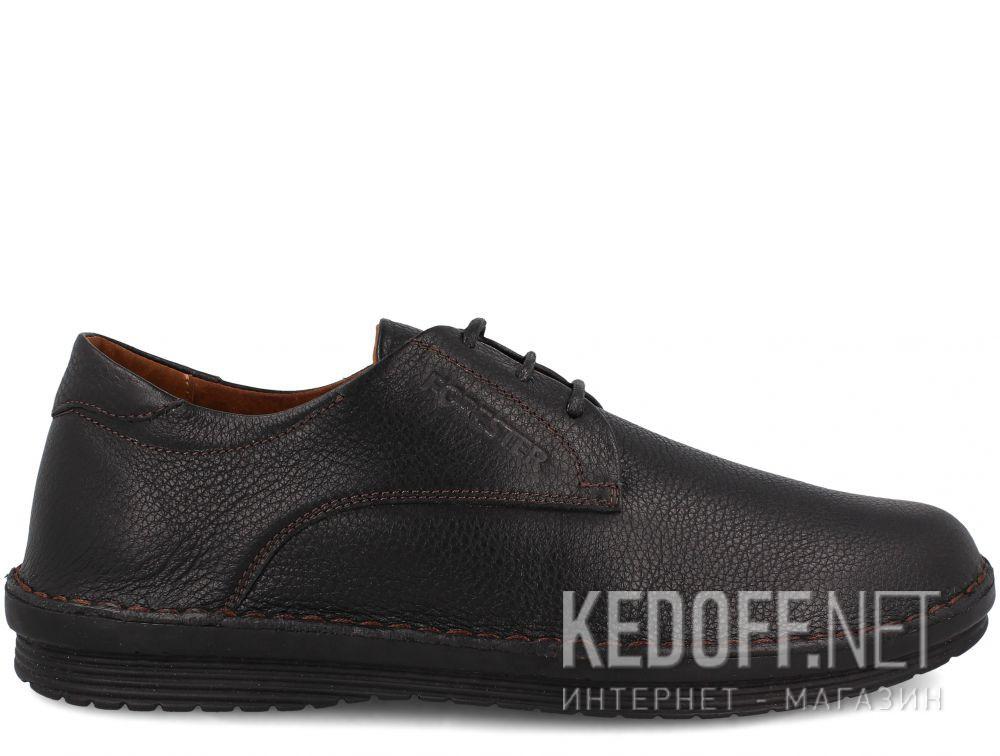 Мужские туфли Forester Kalifornia 533-0015 купить Киев