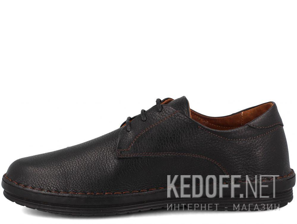 Оригинальные Мужские туфли Forester Kalifornia 533-0015