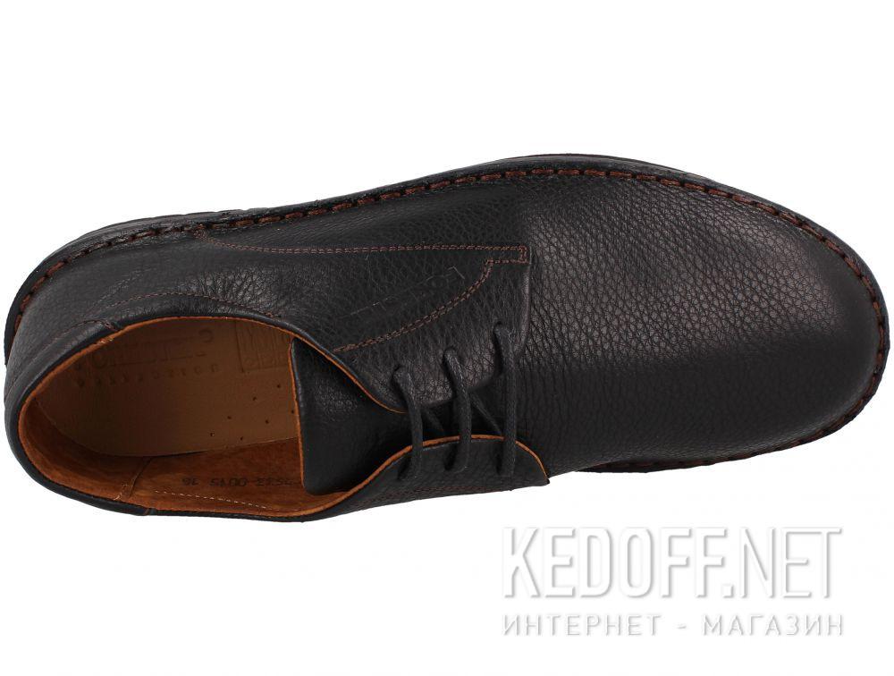 Мужские туфли Forester Kalifornia 533-0015 описание