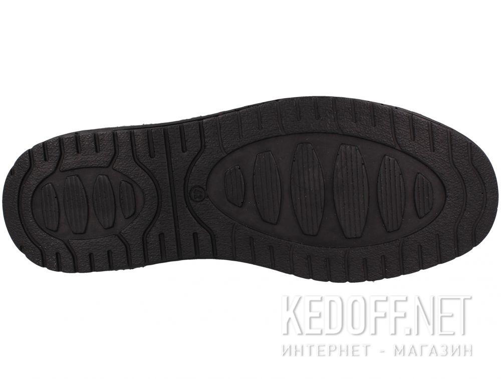 Цены на Мужские туфли Forester Kalifornia 533-0015