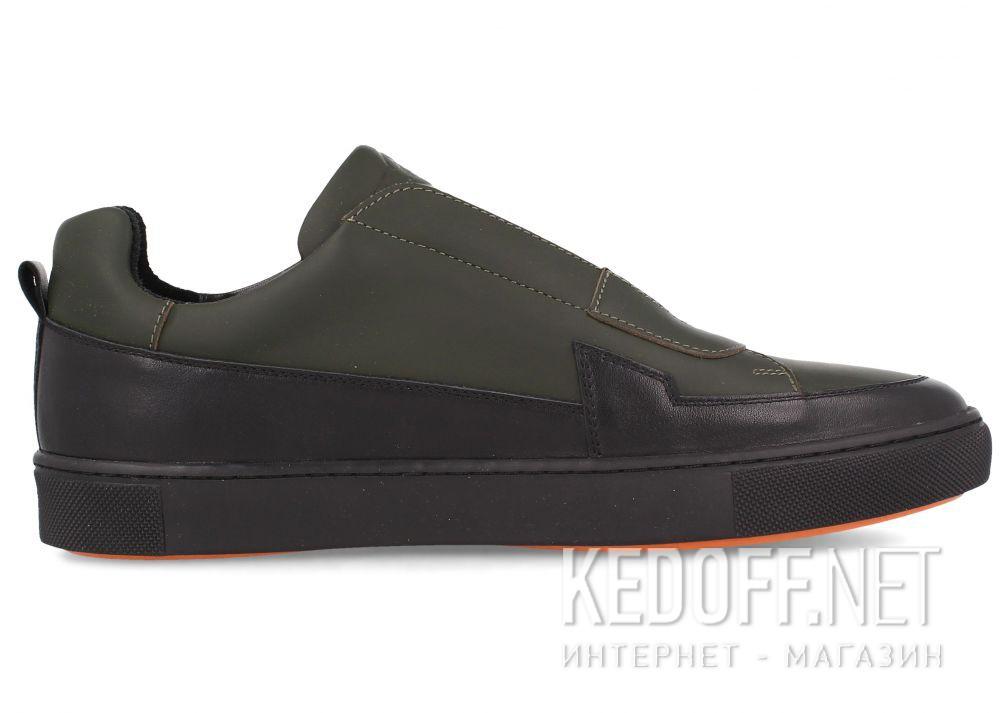 Чоловічі туфлі Forester 604-6 купить Киев