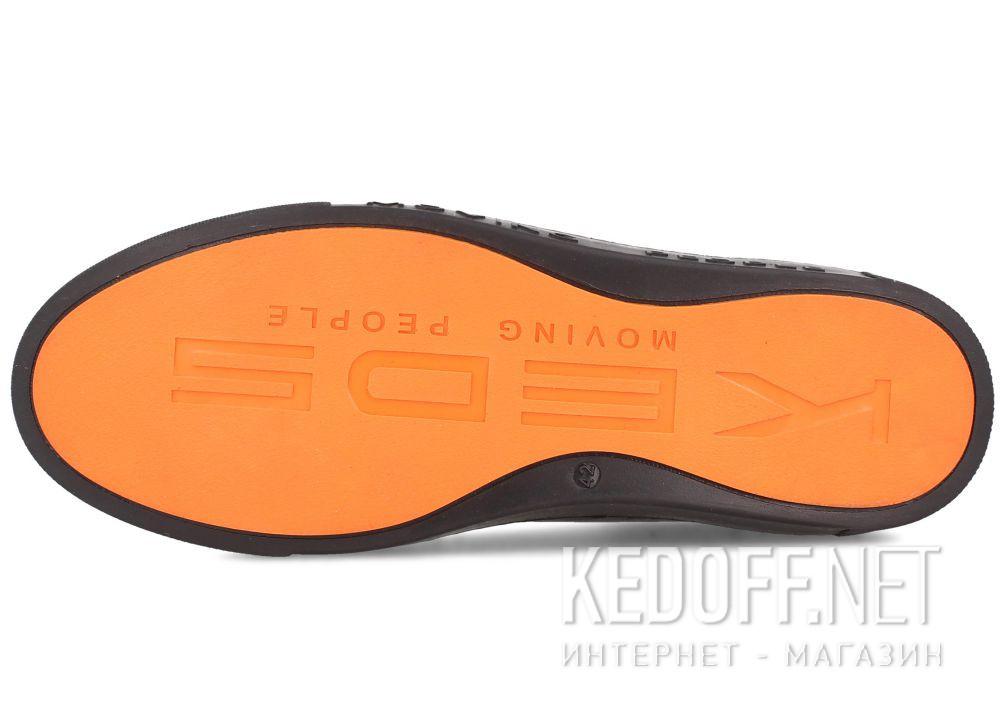Оригинальные Чоловічі туфлі Forester 604-6