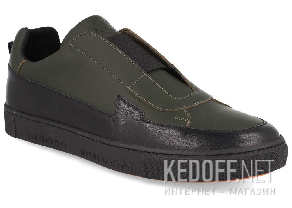 Купити Чоловічі туфлі Forester 604-6