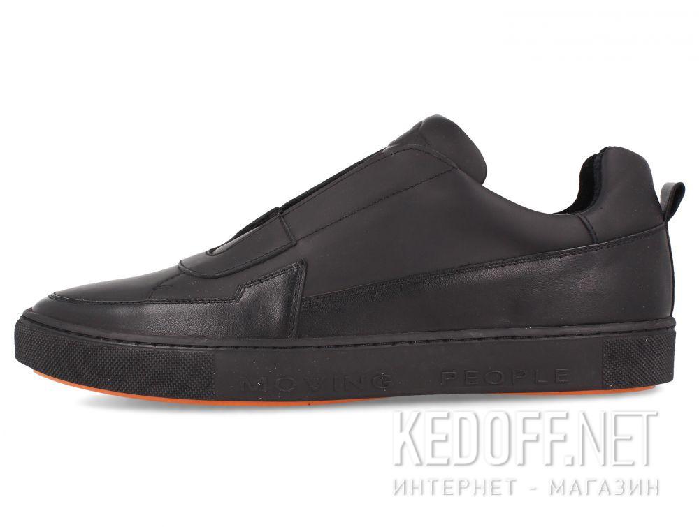 Чоловічі туфлі Forester 604 купити Україна