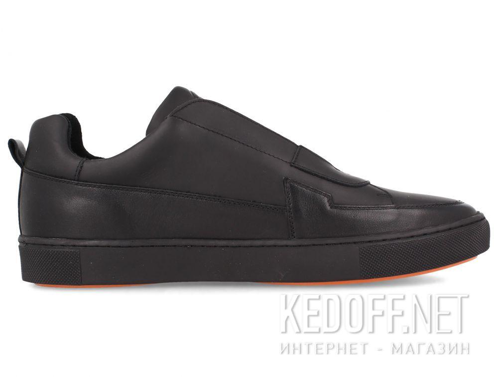 Чоловічі туфлі Forester 604 купить Киев