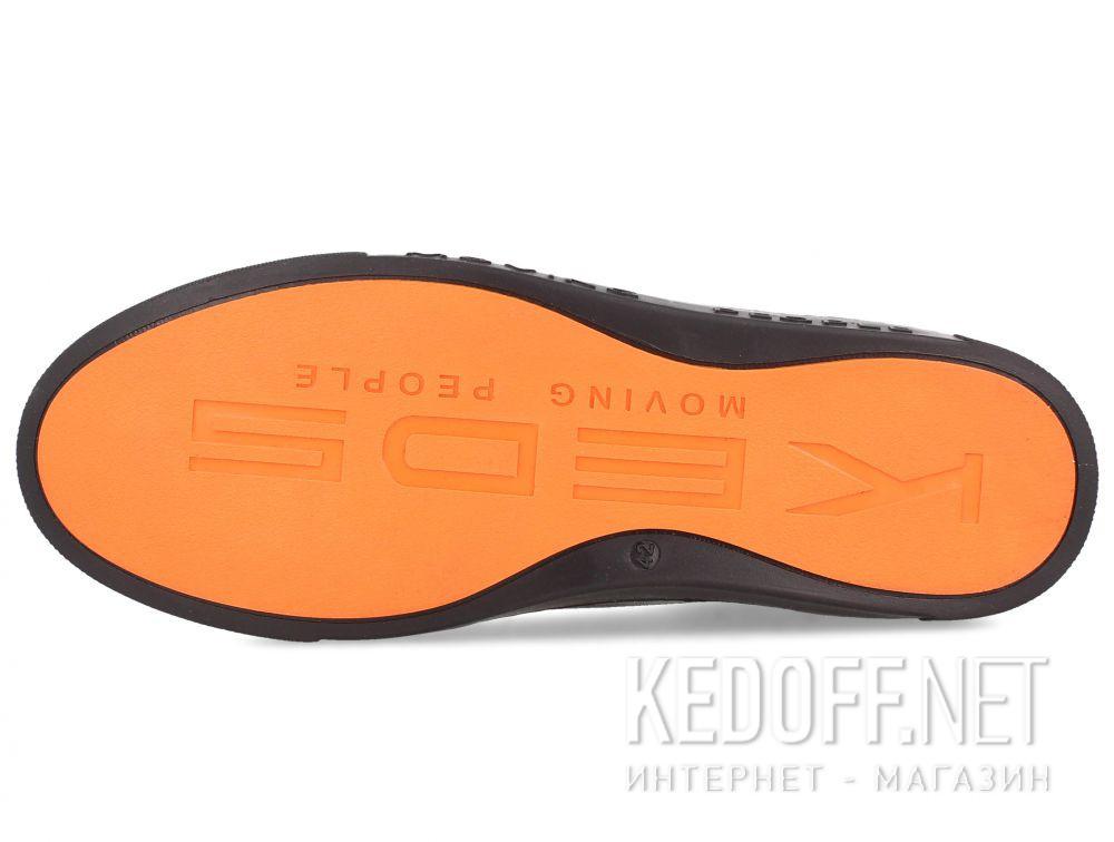 Оригинальные Чоловічі туфлі Forester 604