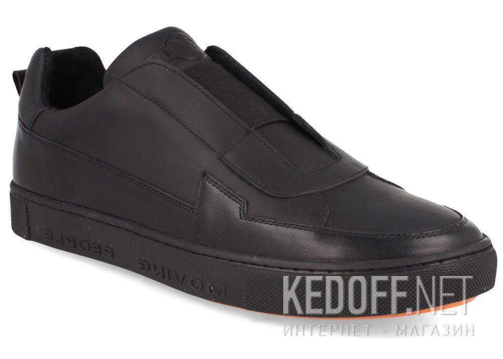 Купити Чоловічі туфлі Forester 604