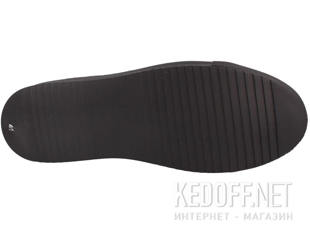 Цены на Мужские кеды Forester Iplik 672-27