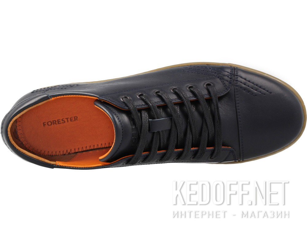 Men's shoes Forester 7672-105