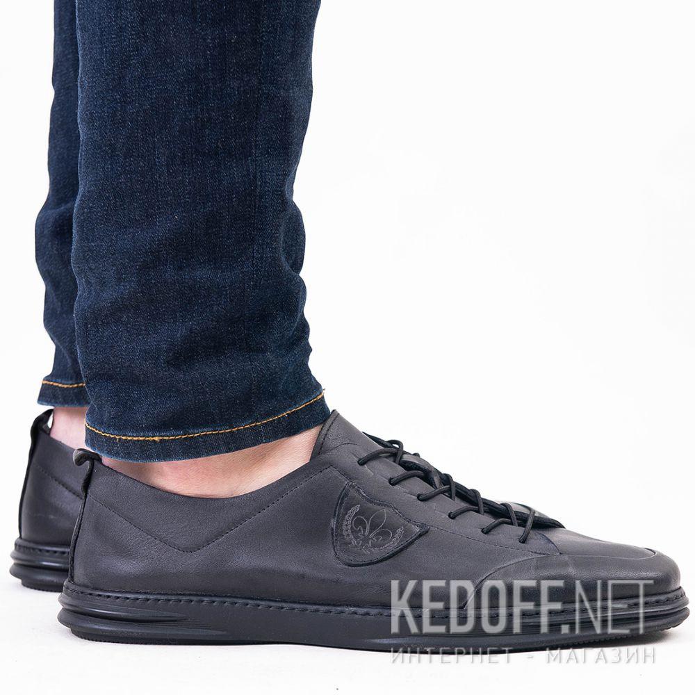 Мужские туфли Forester California 204194-27 все размеры