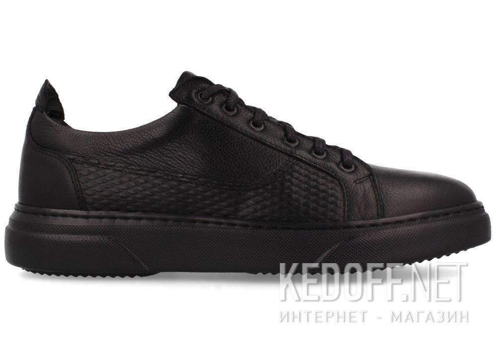 Мужские туфли Forester Eco Step 204193-27 купить Киев