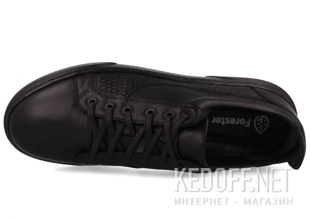Оригинальные Мужские туфли Forester Eco Step 204193-27