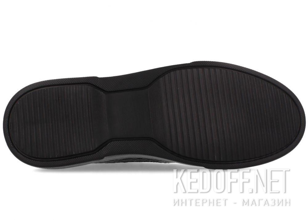 Мужские туфли Forester Eco Step 204193-27 описание