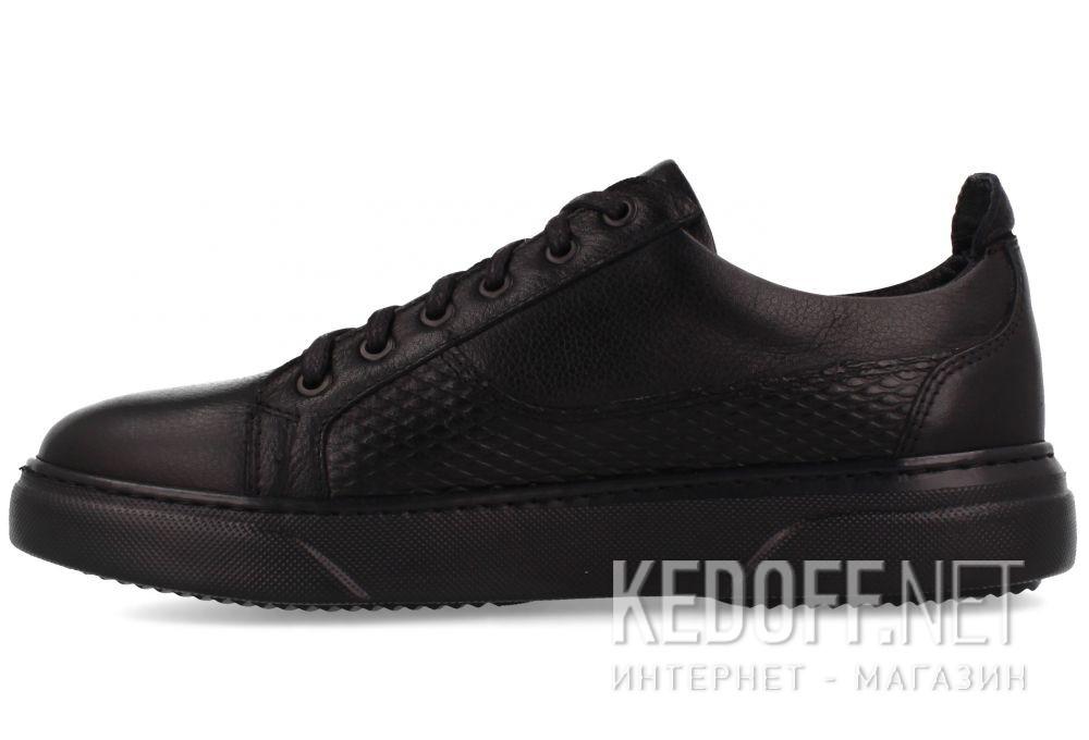 Мужские туфли Forester Eco Step 204193-27 купить Украина