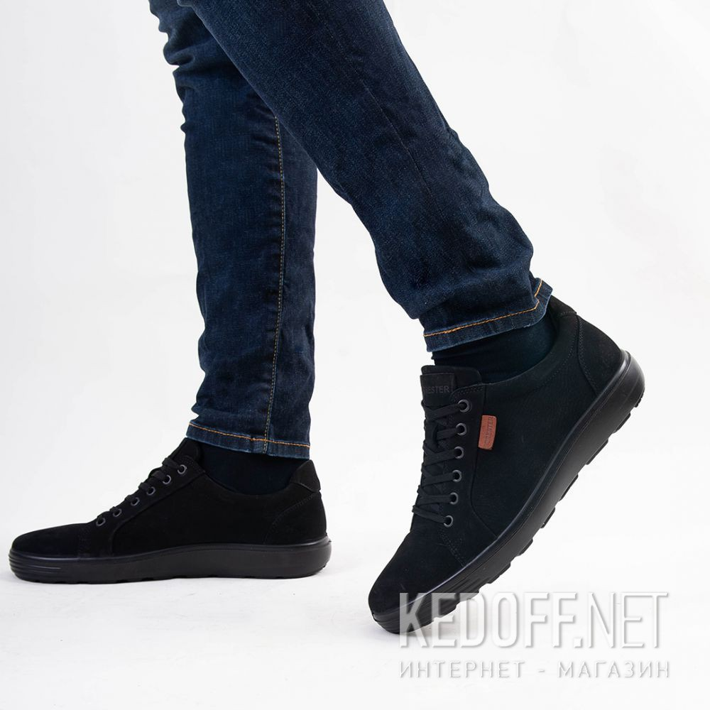 Доставка Мужские туфли Forester Flex 450104-27