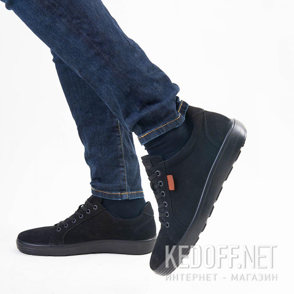 Мужские туфли Forester Flex 450104-27
