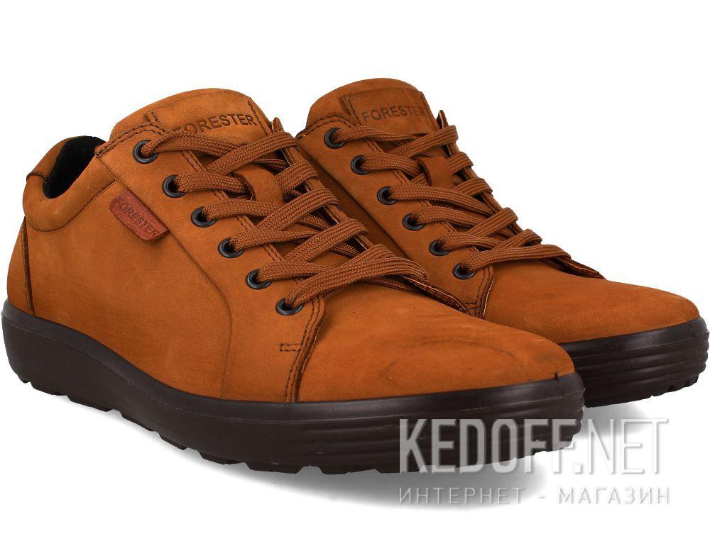 Мужские туфли Forester Flex 450104-45 купить Украина