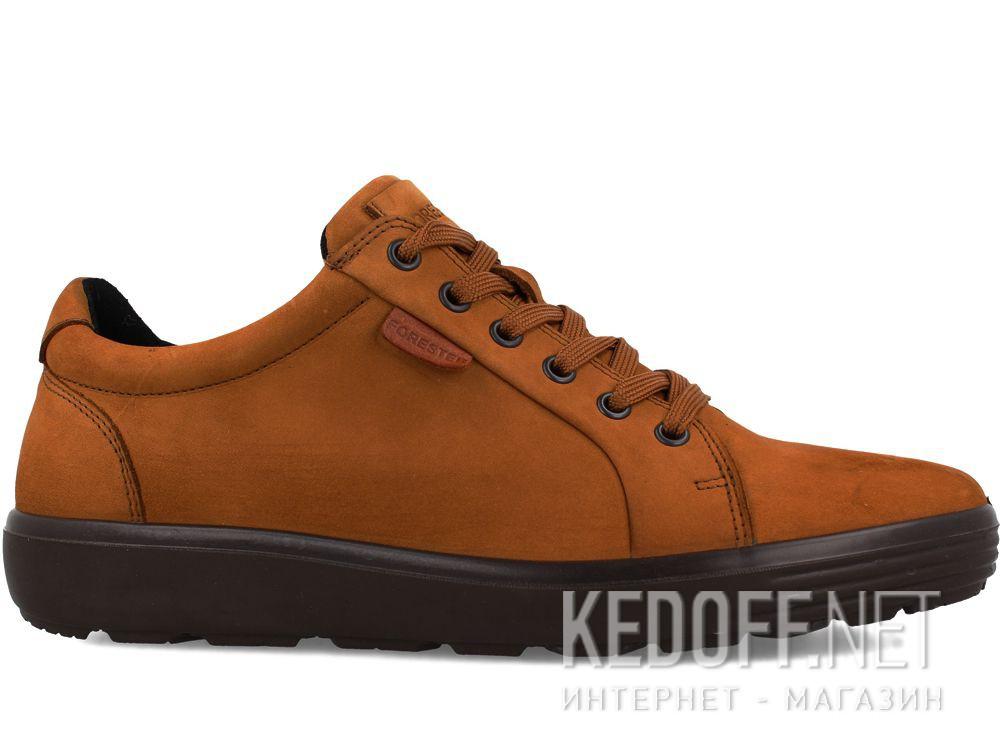 Мужские туфли Forester Flex 450104-45 купить Киев