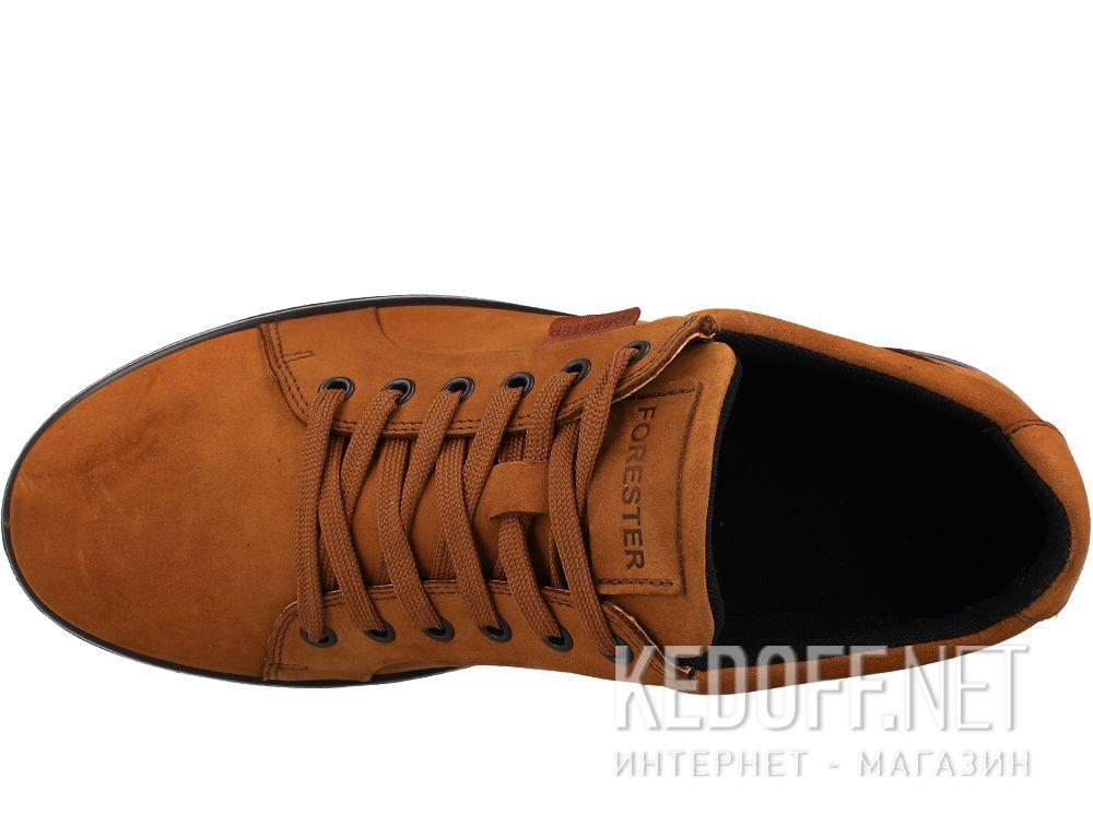 Мужские туфли Forester Flex 450104-45 описание