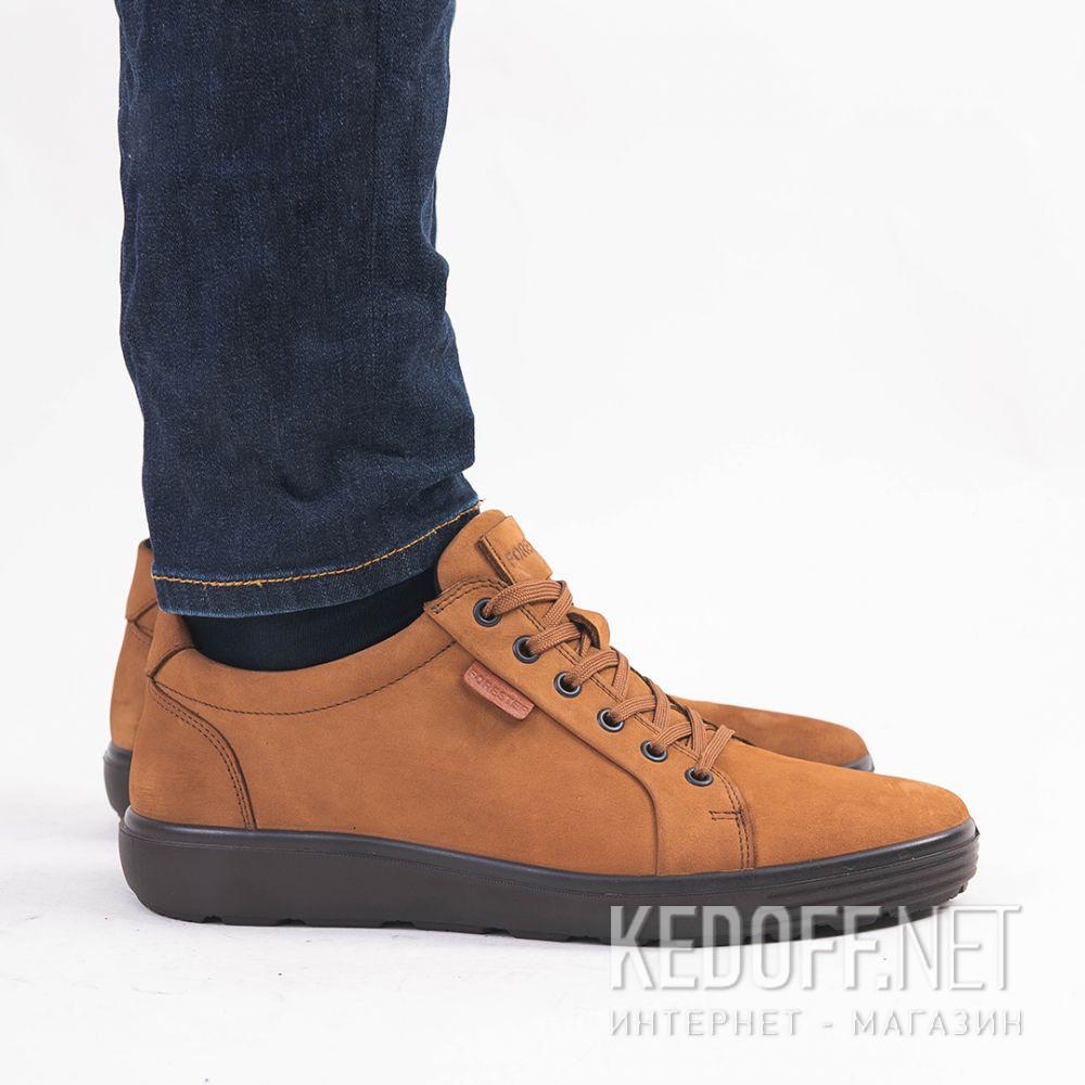 Доставка Мужские туфли Forester Flex 450104-45
