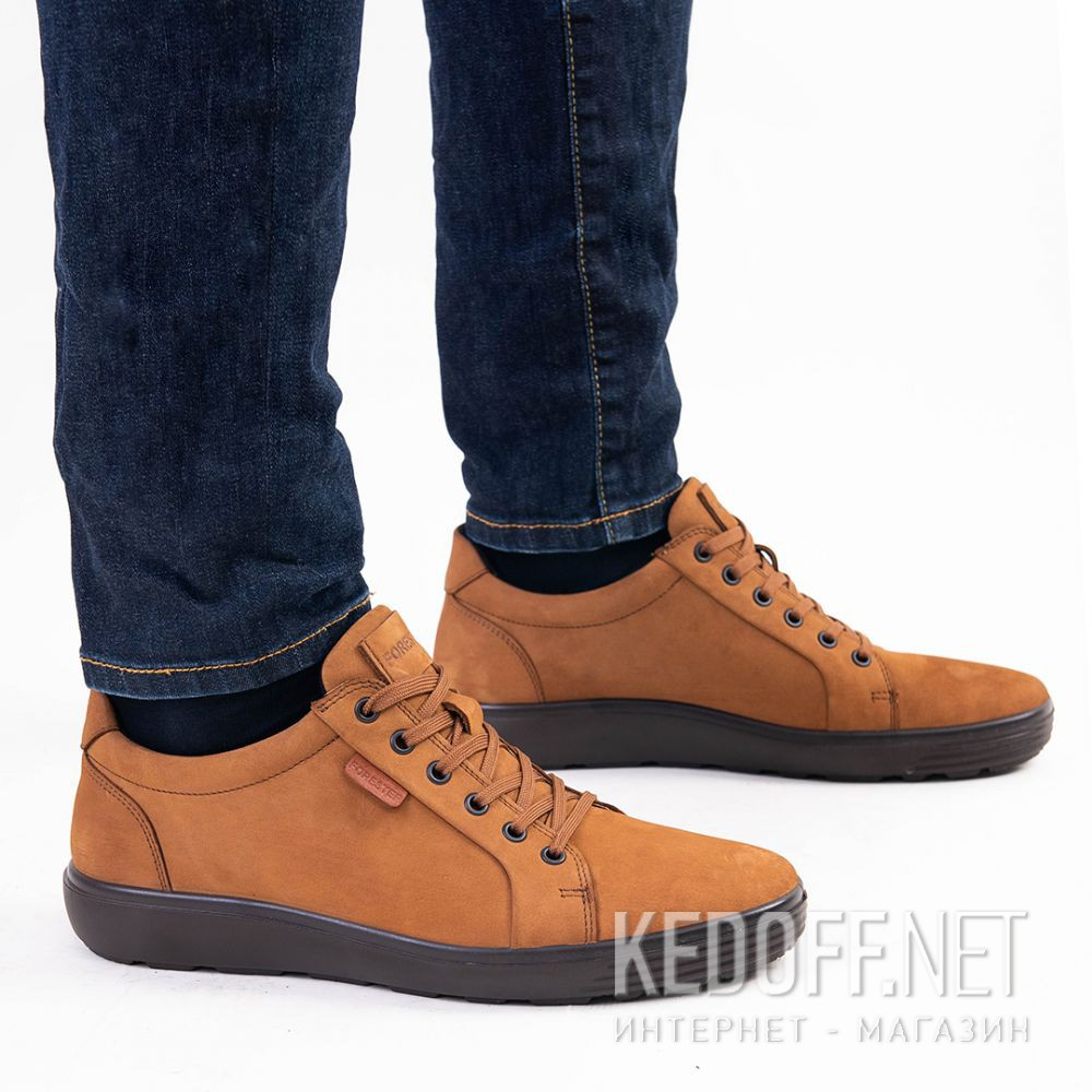 Мужские туфли Forester Flex 450104-45