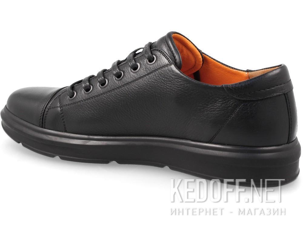 Мужские комфорт Forester 671-27   (чёрный) купить Украина