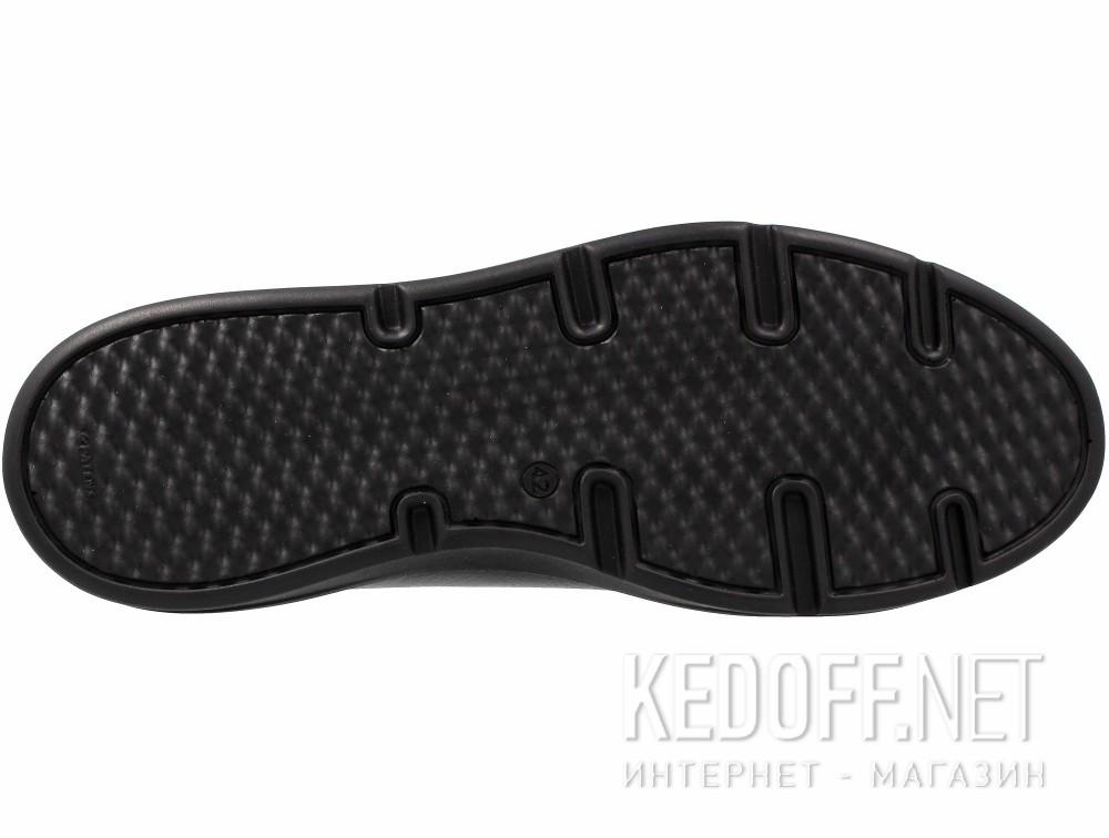 Мужские туфли Forester Softsole 671-27