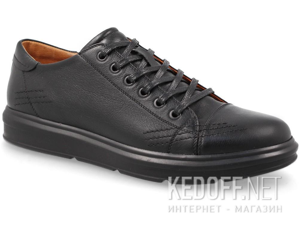 Чоловічі туфлі Forester Softsole 671-27