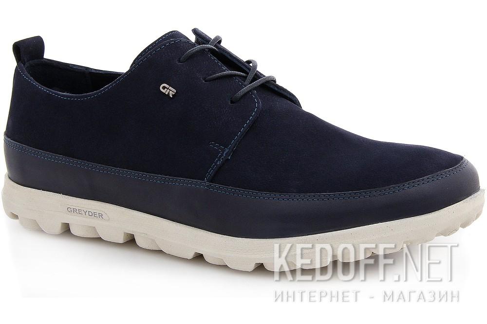 Мужские кроссовки Greyder Ultra 11202-5142
